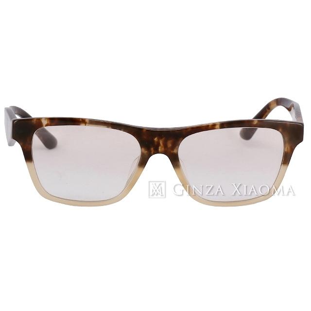 【中古】 PRADA プラダ 眼鏡フレーム メガネフレーム ブラウン VPR20Q-F 眼鏡 値下げ