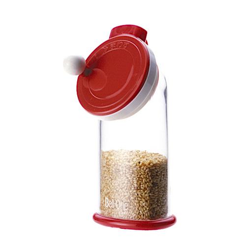 ごまミル ごますり 調理道具  ごますり器 ごまミル 【 アスベル ベルワン ASVEL Bell-one 】