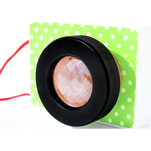 【JaBaDaBaDo/ジャバダバドゥ】マイファーストカメラ J-W7036 木製の知育おもちゃ【土曜営業】【日曜営業】