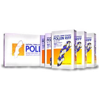 ポーレンリフ  15袋×6[配送区分:A]