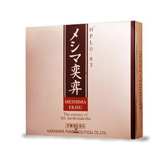 メシマエキス 原沢製薬(メシマコブ) 1.4g×30袋