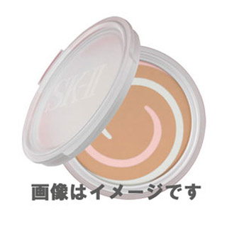SK-II SK-2 COLOR クリア ビューティ エナメル ラディアント クリーム コンパクト(リフィル)  440 【コンパクト別売】(配送区分:B)