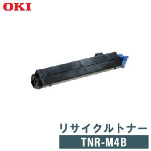 OKI リサイクルトナー TNR-M4B