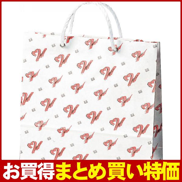 箱買い特価☆業務用・イベント・販促ツールに♪【E】オリジナルペーパーバッグ(小) 62660GGM【100個セット】