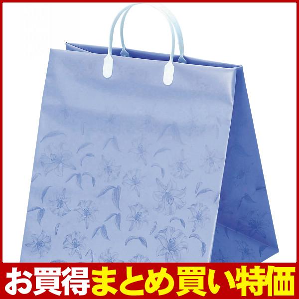 箱買い特価☆業務用・イベント・販促ツールに♪【E】仏事バッグ 百合(S) 1684【150個セット】