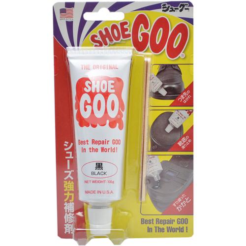 【まとめ買い×012】コロンブス シューグー 黒ブラック 100g ( 靴の補修 ) ×012点セット(4971671181274)