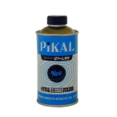 従来のピカール液よりにおいマイルド 4904178113004 100%品質保証 売れ筋 送料込 ピカールネオ まとめ買い×7点セット 180g