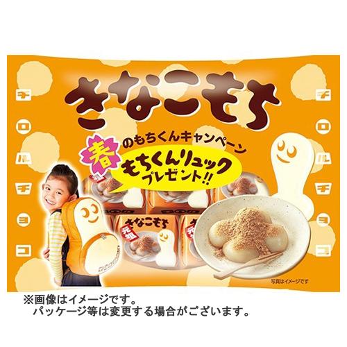 【送料無料・まとめ買い×120個セット】チロルチョコ きなこもち 7個入×1袋