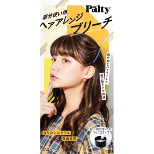 【送料無料・まとめ買い×24個セット】ダリヤ パルティ ヘア アレンジ ブリーチ