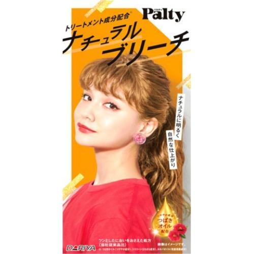 【送料無料・まとめ買い×36個セット】ダリヤ パルティ ナチュラル ブリーチ