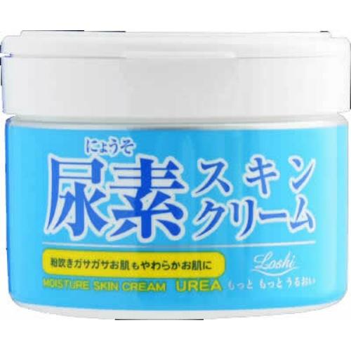 ガサガサお肌もやわらかお肌に 4936201104321 日本全国 送料無料 コスメテックスローランド ロッシモイストエイド 尿素 保湿 スキンクリーム 全身 クリーム ブランド品 220g