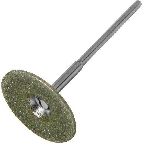 【送料込・まとめ買い×10個セット】藤原産業 SK11 軸付オフセット型ダイヤ 25mm SRB-831(1コ入)