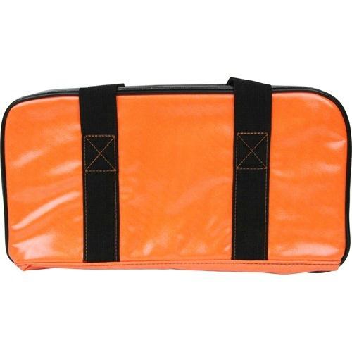 【送料込・まとめ買い×10個セット】藤原産業 SK11 アクティブバッグ M オレンジ(1コ入)