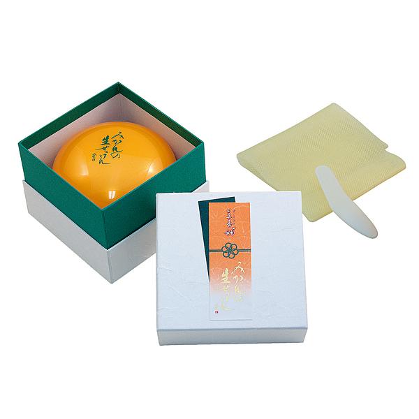 美香柑(びこうかん) 日本のオーガニック洗顔料 いままでにない、ホイップクリームのような濃密な泡で、洗顔の心地よさを実感してください。 【送料無料・まとめ買い×10】UYEKI ウエキ 美香柑 ×10点セット(4968909060548)