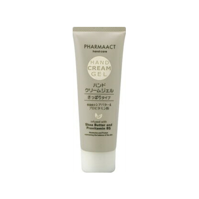 ) Kumano oils and fats hand cream gel no good 100 (4513574013445) sold out