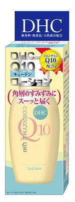 【送料無料・まとめ買い×030】DHC Q10ローション SS 60ml(化粧水 コエンザイムQ10)×030点セット(4511413302385)