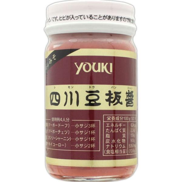 Yuki Sichuan tobanjan 130 g *12 set (4903024010016)
