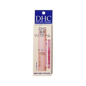 【ケース販売・送料込】DHC 薬用リップクリーム 1.5g ×48個セット 医薬部外品 無香料・無着色・天然成分配合・パラベンフリー ( DHC人気2位 ) ( 4511413302163 )