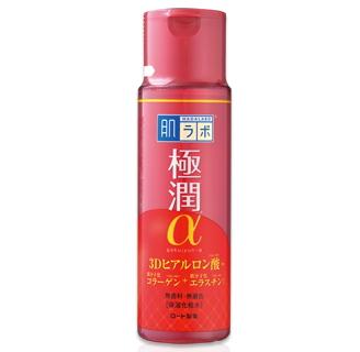 Rohto pharmaceutical skin lab ultra Jun α Hari lotion 170 ml (4987241148479)