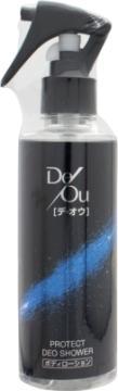 【送料無料】ロート製薬 デ・オウ ( deou ) プロテクトデオシャワー 200ml 本体×24点セット 爽やかなシトラスハーブの香り ( 4987241139019 )
