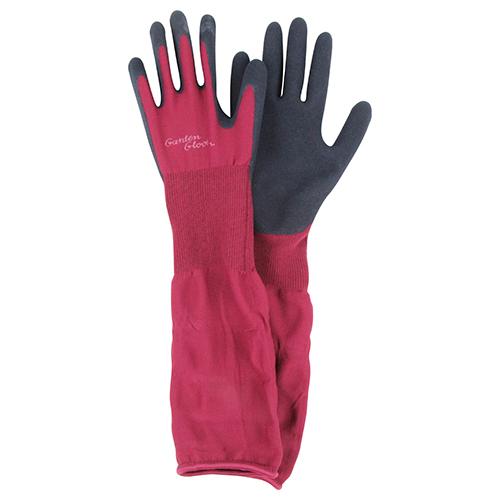ガーデングローブ 結婚祝い 手袋 セフティー3 SALE 4977292666206 セフティ-3 1コ入 REL-L 着け心地にこだわった手袋 ロング
