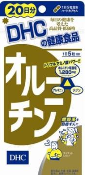 【送料無料・まとめ買い×030】DHC オルニチン 20日分 100粒_[健康食品 サプリメント ) ×030点セット(4511413404607)