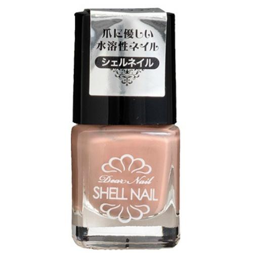 【送料無料・まとめ買い×072】SHELL NAIL シェルネイル SN-4 ×072点セット(4582400839054)