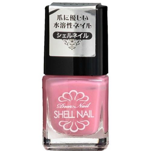 【送料無料・まとめ買い×072】SHELL NAIL シェルネイル SN-8 ×072点セット(4582400839092)