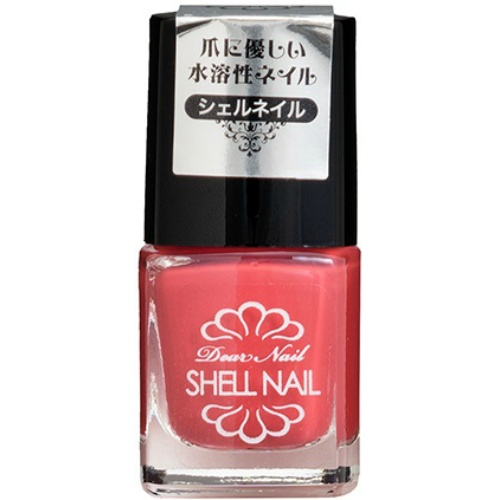 【送料無料・まとめ買い×072】SHELL NAIL シェルネイル SN-9 ×072点セット(4582400839108)