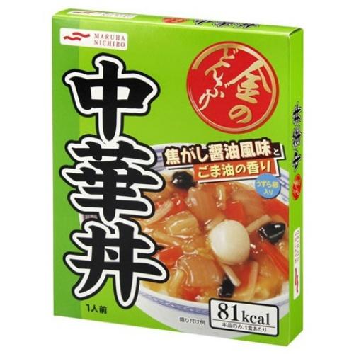 Bowl chop suey of the money of Maruha Nichiro