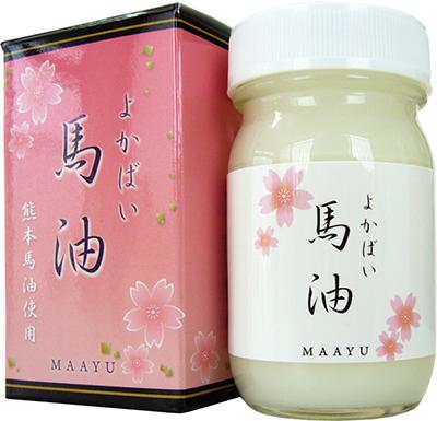 【送料無料】三和通商 よかばい 馬油 化粧用油 70ml×24点セット 熊本馬油使用 ( MAAYU ) ( 4543268056434 )