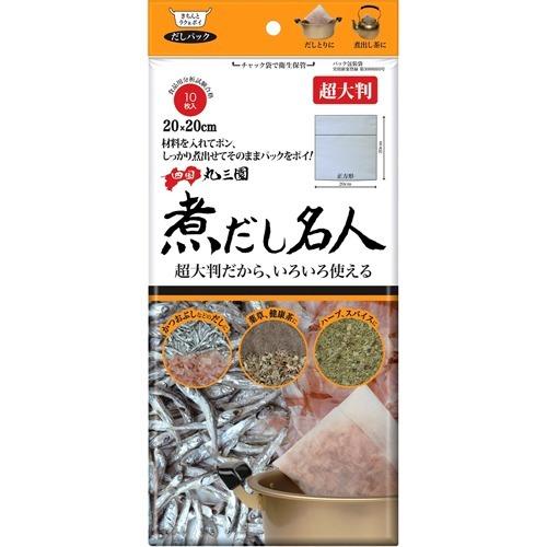【送料込】コットンラボ*K煮だし名人超大判10枚×60点セット まとめ買い特価!ケース販売 ( 4973202656213 )