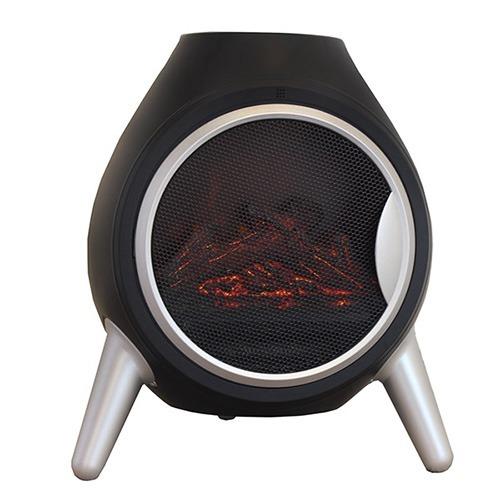 暖炉型ヒーター LUNON(1台)