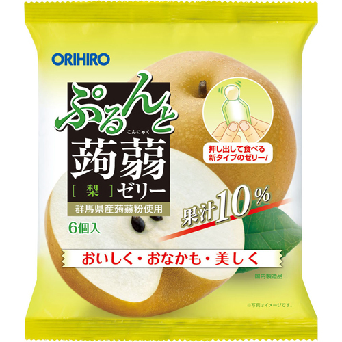 Himeji Distribution Center: 20 g of ORIHIRO plan Duo re-Hilo ...