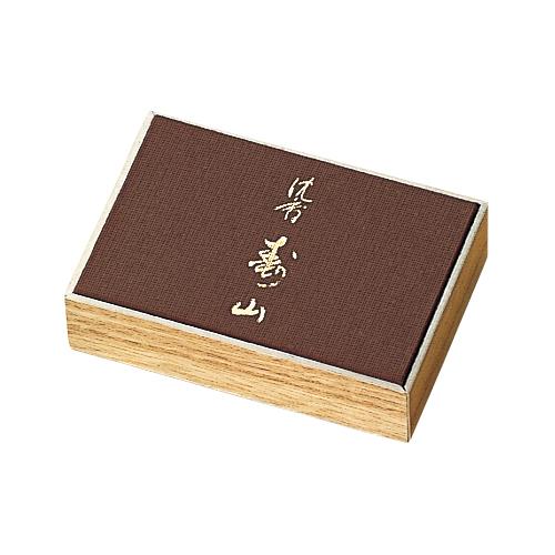 【送料無料・まとめ買い×168】日本香堂 お香 インセンス 「沈香寿山 スティック150本入」×168点セット(4902125559004)