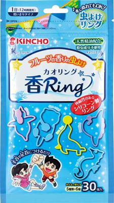 완매 대일본 제충국(금조) 충 피해 향기 링카오링브르(내용량:30개) ( 4987115540811 )