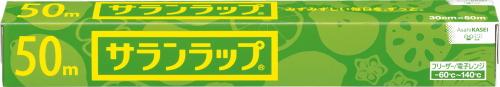 【送料無料】旭化成 サランラップ 家庭用 サランラップ 30cm×50m 1個×30点セット まとめ買い特価!ケース販売