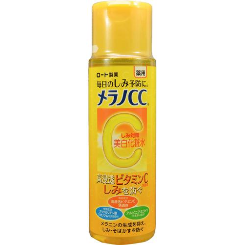 Rohto medicine Merano CC medicinal blot anti beauty white lotion 170 ml citrus-scented pharmaceutical products