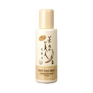 【10点セットで送料無料】日本盛 米ぬか美人 化粧水 120ML×10点セット ★まとめ買い特価! ( 4904070050117 )