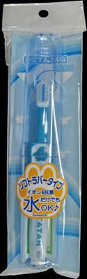 【送料無料】川西商事 ポタタン 携帯用 0才~用 ふつう ×90点セット まとめ買い特価!ケース販売 ( 4571179214506 )