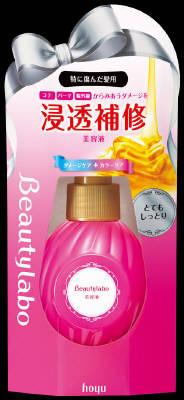 【送料無料】ホーユー BL 美容液 とてもしっとり120ML ×27点セット まとめ買い特価!ケース販売 ( 4987205320026 )