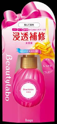 【送料無料】ホーユー BL 美容液 しっとり120ML ×27点セット まとめ買い特価!ケース販売 ( 4987205320040 )
