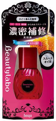 【送料無料】ホーユー BL 美容液 スムースオイル ×36点セット まとめ買い特価!ケース販売 ( 4987205320071 )