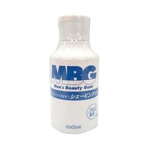 【送料込】三宝商事 MBG ( メンズビューティギア ) シェービングソープ  100g ( 髭剃り用石けん ) ×96点セット まとめ買い特価!ケース販売 ( 4901646122889 )