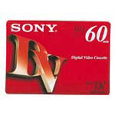 Sony marketing DVM60R3 Sony DVC (4901780705542)