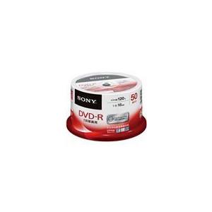 소니 비디오용 DVD-R 50장들이 50 DMR12MLDP (녹화용 DVD-R)( 4905524855821 )