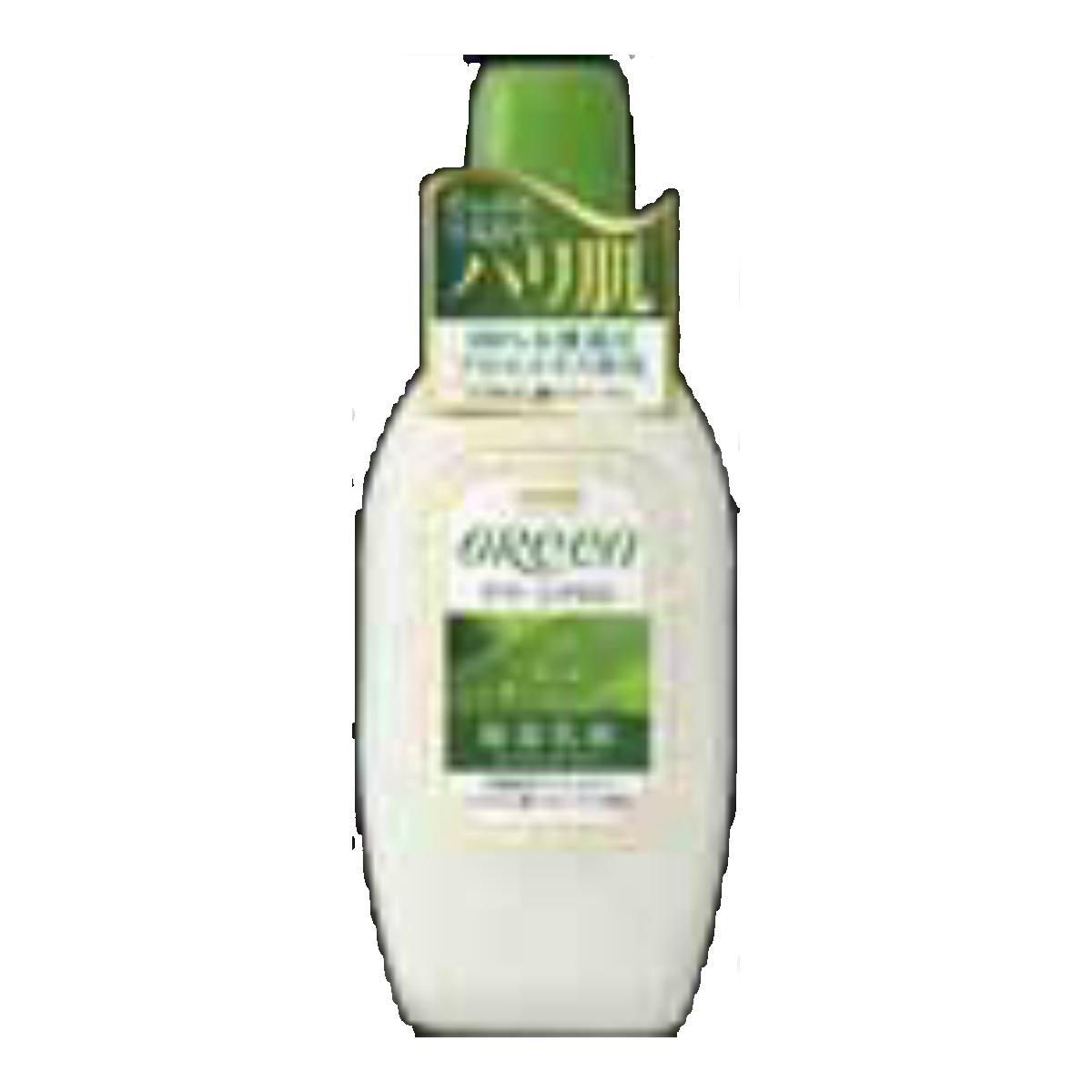 【送料無料】明色グリーン モイスチュアミルク170ML×48点セット まとめ買い特価!ケース販売 ( 4902468175169 )