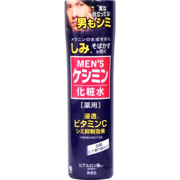 【10点セットで送料無料】メンズケシミン化粧水 160ML ×10点セット (★まとめ買い特価 )! ×10点セット ( 4987072034330 ), 優れた品質:45b90cc3 --- officewill.xsrv.jp