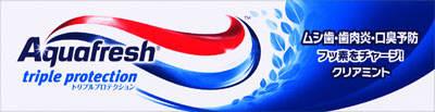 【送料無料】アース製薬 アクアフレッシュ クリアミント 35g×100点セット まとめ買い特価!ケース販売 ( 4901080753212 )