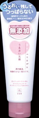 【送料込】牛乳石鹸 カウブランド 無添加 うるおい洗顔 110g×24個セット まとめ買い特価 ( 4901525958103 )